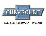 64-66 Chevy Truck