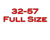 32-57 Full Size
