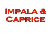 Impala & Caprice