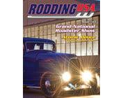 Rodding USA Magazine