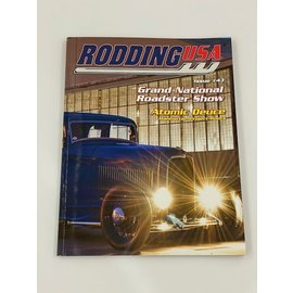 Rodding USA Rodding USA - Issue #43