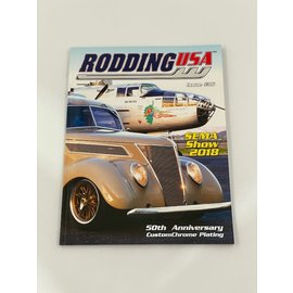 Rodding USA Rodding USA - Issue #36