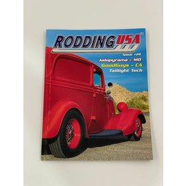 Rodding USA Rodding USA - Issue #29