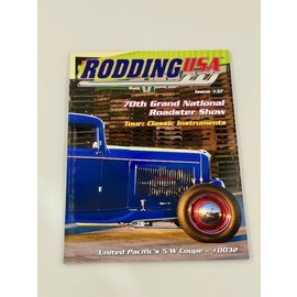 Rodding USA Rodding USA - Issue #37