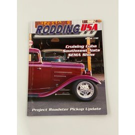 Rodding USA Rodding USA - Issue #30