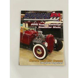 Rodding USA Rodding USA - Issue #31