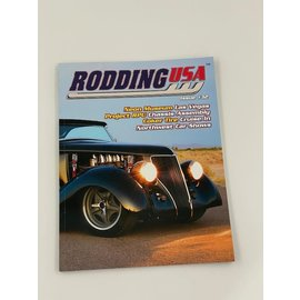 Rodding USA Rodding USA - Issue #32
