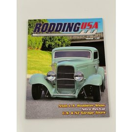 Rodding USA Rodding USA - Issue #39