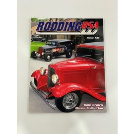 Rodding USA Rodding USA - Issue #33