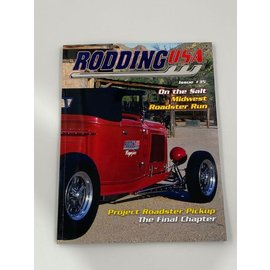 Rodding USA Rodding USA - Issue #35