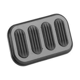 Lokar Steel Throttle Assemblies & Pedal Pads