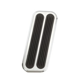 Lokar Direct Fit Drive-By-Wire Throttle Pedal Pads