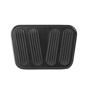 Lokar Direct Fit Brake & Clutch Pedal Arms for Kugel Components