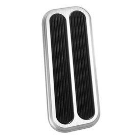 Lokar Billet Aluminum Direct Fit Jeep Throttle Pedal Assemblies and Pedal Pads