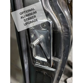 Trique Manufacturing Altman Easy Latch 1967-1972 Chevy Truck