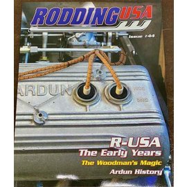 Rodding USA Rodding USA - Issue #44