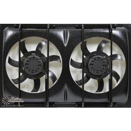 Cooling Components CCI-1126 Dual Cooling Fan