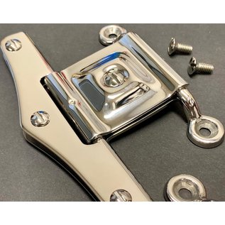 "Kugel Komponents 1932 Ford Sunvisors ""Double Pivot"""