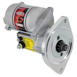 Powermaster Performance XS Torque SB Ford Starter w/3 & 4 speed - 9504