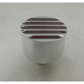 Push In Breather - Round - Polished - S6107POL