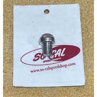 So-Cal Speed Shop S/S Rear End Breather - 00162705
