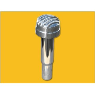OTB Gear Oil Fill Breather - 6821