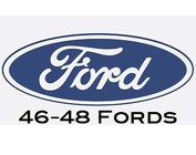 46-48 Ford