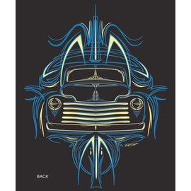 Roadster Pilot RP 20 - Chevy Truck Pinstripe