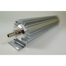 """RPC Transmission Cooler - 18"""" - Single Pass - S5052"""