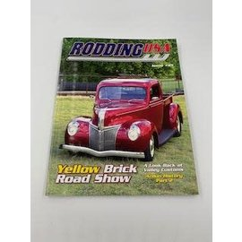 Rodding USA Rodding USA - Issue #45