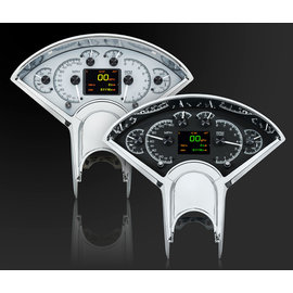 Dakota Digital Dakota Digital 55-56 Chevy Car HDX Instruments