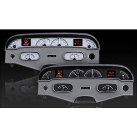 Dakota Digital Dakota Digital 58 Chevy Impala HDX Instruments