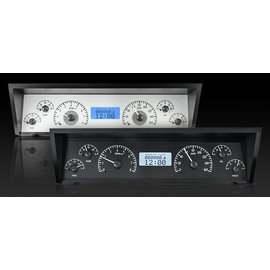 Dakota Digital Dakota Digital 77-90 Chevy Impala/Caprice VHX Gauges