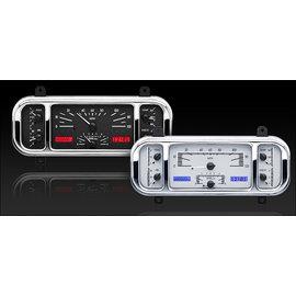 Dakota Digital Dakota Digital 37-38 Chevy Car VHX Instruments