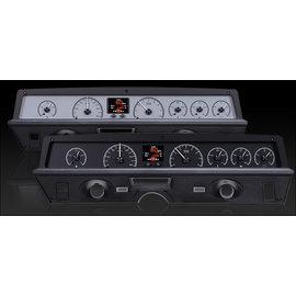 Dakota Digital Dakota Digital 71-76 Chevy Caprice/ Impala HDX Instruments