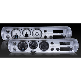 Dakota Digital Dakota Digital 64-65 Chevy Chevelle HDX Instruments