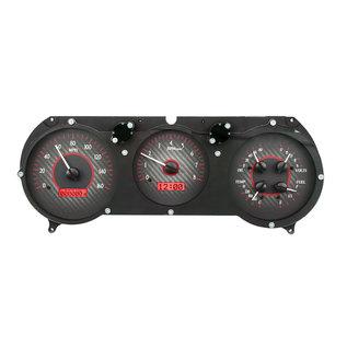 Dakota Digital 64-65 Chevy Chevelle/El Camino VHX Instruments