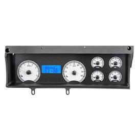 Dakota Digital 70-72 Chevy Malibu/ non SS Chevelle/ El Camino VHX Instruments