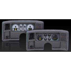 Dakota Digital 78-88 Chevy Monte Carlo, 78- 87 Chevy El Camino/Malibu/Caballero HDX Instruments