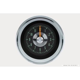 Dakota Digital Dakota Digital 63-67 Styled Chevy Corvette RLC Clock