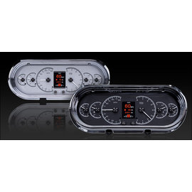Dakota Digital Dakota Digital 63-65 Chevy Nova HDX Instruments