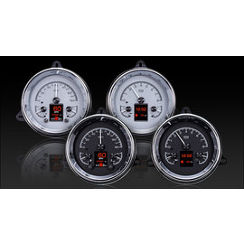 Dakota Digital Dakota Digital 54 Chevy Pickup HDX Instruments