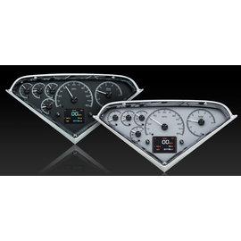 Dakota Digital 55-59 Chevy Pickup HDX Instruments
