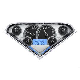 Dakota Digital 55-59 Chevy Truck VHX Instruments