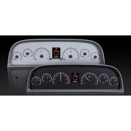 Dakota Digital 60-63 Chevy Pickup HDX Instruments
