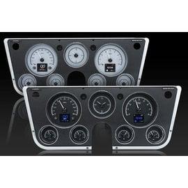 Dakota Digital Dakota Digital 67-72 Chevy Pickup HDX Instruments