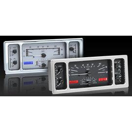 Dakota Digital Dakota Digital 35-36/39 Ford VHX Instruments