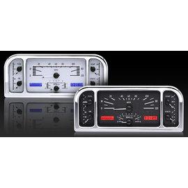 Dakota Digital 37-38 Ford VHX Instruments