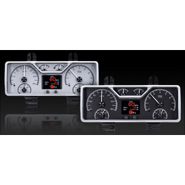 Dakota Digital Dakota Digital 40 Ford Car and 40- 47 Ford Truck HDX Instruments