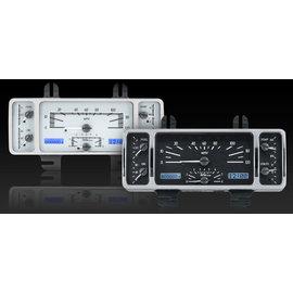Dakota Digital 40 Ford VHX Instruments